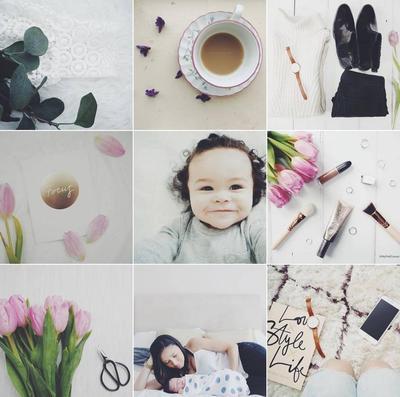 Ladies, Inilah Ciri-ciri Orang yang Benar-benar Bahagia Melalui Feeds Instagramnya!