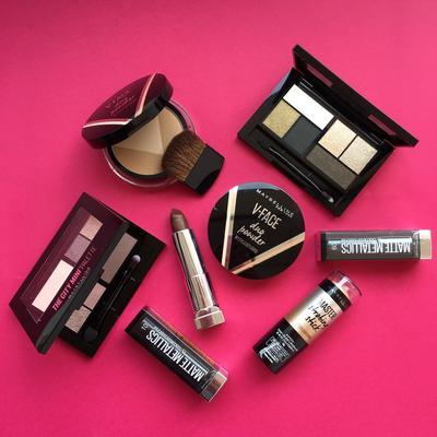 Coba deh Makeup Kit Baru dari Maybelline, Make It Bronze Makeup Kit Ini!