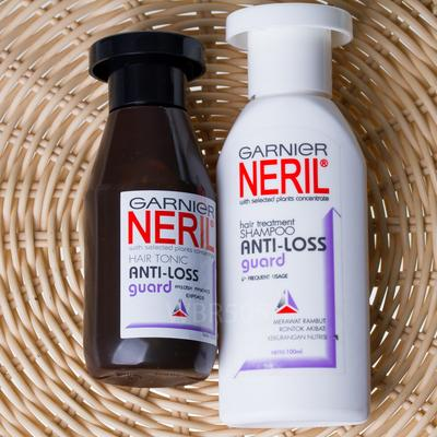 Neril Anti-Loss Guard Shampoo