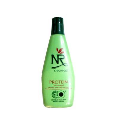 NR Shampoo Protein
