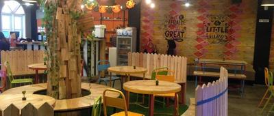 #FORUM Kafe Paling Asik di Bekasi Apa ya? Share Dong Anak Bekasi!