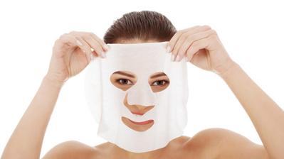 #FORUM Pakai Sheet Mask Kok Malah Jerawatan?