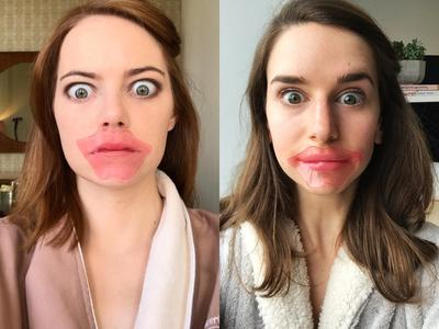 #FORUM Lip Mask Bisa Bikin Bibir Segede Kylie Jenner?