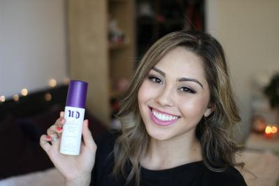 Inilah Review Urban Decay All Nighter Setting Spray yang Perlu Kamu Tahu, Ladies!