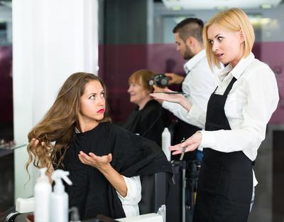 #FORUM Menyesal setelah cat rambut! Apa yang harus dilakukan?