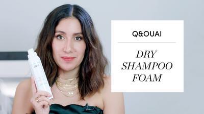 Bye Bad Hair, Dry Shampoo Foam dari The Ouai Akan Jadi Penyelamatmu!