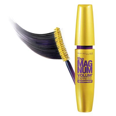 Review Tiga Mascara Maybelline Magnum Sekaligus, Express, Big Shot, dan Barbie
