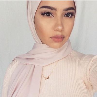 Jangan Salah, Ini Lho Model Alis yang Cocok untuk Dipilih Hijabers