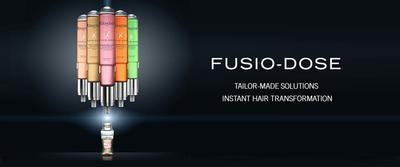 Kérastase Fusio-Dose, Produk Perawatan Rambut Rumahan Ala Salon
