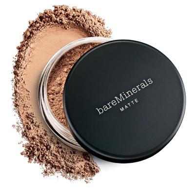 Ringan dan Anti Cakey, Bare Minerals Matte Foundation Ini Recommended Banget untuk Oily Skin