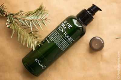 BENTON Aloe BHA Skin Toner, Exfoliating Toner dengan BHA yang Cocok untuk Semua Jenis Kulit!