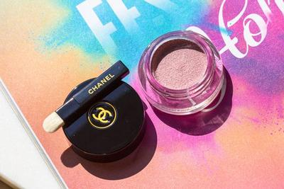 Unik dan Menggemaskan! Intip Chanel Ombre Premiere Longwear Cream Eyeshadow yang Wajib Dimiliki Ini!