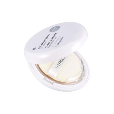 Kalau Kamu yang Membutuhkan SPF, Coba Gunakan The Face Shop Skin Brightening Pact Powder SPF 50+