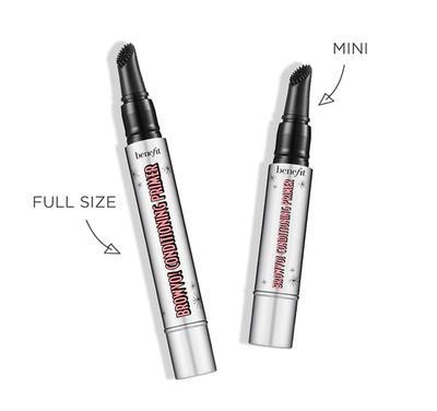 Alis dengan Primer yang Kaya Nutrisi, Browvo! Benefit Cosmetics Conditioning Eyebrow Primer