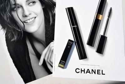 Bikin Bulu Mata Lebih Lentik dengan Chanel Dimensions de Chanel Noir Mascara