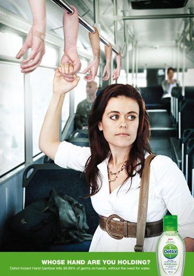 #FORUM Selalu bawa hand sanitizer di tas, apakah termasuk clean freak?