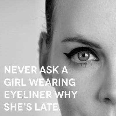 #FORUM Yang jago pakai eyeliner, help me!