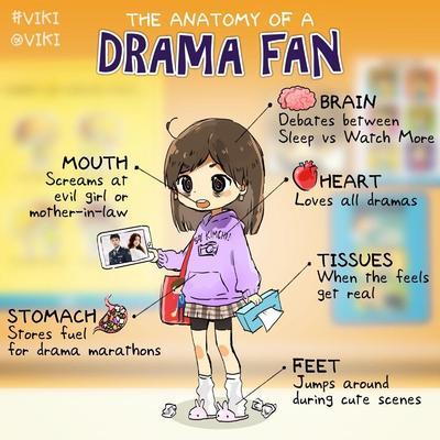 #FORUM Pecinta drama korea, rekomendasi drama yang seru dong!