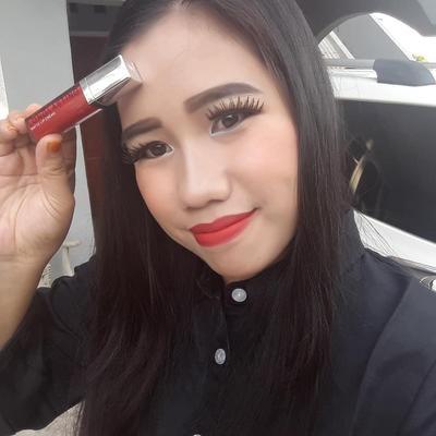 #FORUM Ada yang suka pakai Lipstik merah gak??