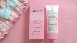 #FORUM BB Cream Emina dan BB Cream Pixy Cocok yang Mana untuk Kulit Berminyak?
