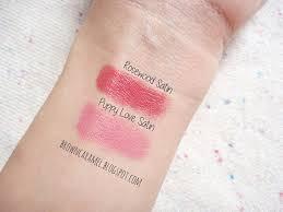 Pixy Silky Fit Lipstick Satin, Lipstik Nyaman yang Membuat Bibir Terlihat Seksi dengan Kilaunya!