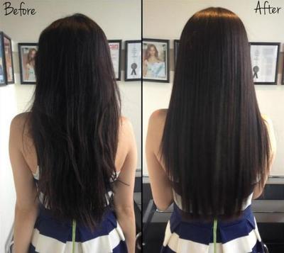 #FORUM Bagaimana cara merawat rambut hasil smoothing agar tetap bagus?