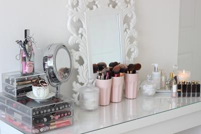 #FORUM Cara Memanfaatkan Make Up Sisa yang Kebanyakan dan Jarang Dipakai