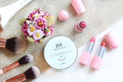 #FORUM Apakah dengan budget beli make up 100 ribu bisa cantik?