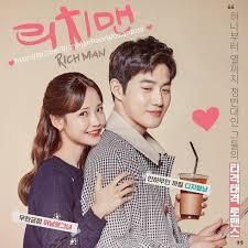 #FORUM Drama Korea Rich Man Poor Woman, bagaimana endingnya menurut kalian?
