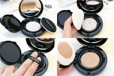 Lancome Teint Idole Ultra Cushion, Cushion dengan Long Lasting dan High Coverage!