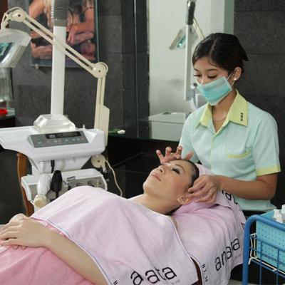 #FORUM Berapa jangka waktu yang aman untuk facial di klinik kecantikan?