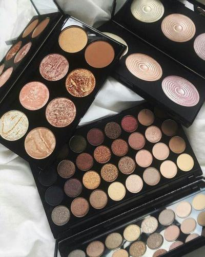 #FORUM Apa eyeshadow favorit kalian, ladies?