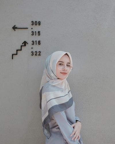 #FORUM (SHARE) Rekomendasi bahan hijab yang paling adem dan favorit kamu dong