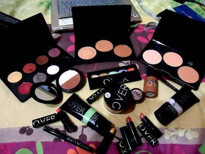 #FORUM List Brand Makeup Lokal Paling Favorit!