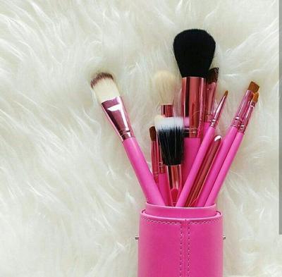 Zoya Cosmetics Brush Set