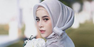 #FORUM Masih ada yang pakai hijab organza buat kondangan gak sih?