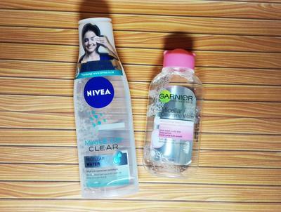 #FORUM Nivea VS Garnier Micellar Water, Mana yang Bikin Kulit Gak Kering?
