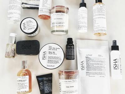 Kulit Sehat Terawat dengan Skincare Lokal Isha Naturals, Kamu Sudah Punya?