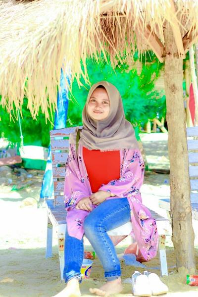 #FORUM cewek hijab gak perlu nunggu cantik kan?