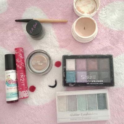 #FORUM Tempat jual makeup preloved terpercaya