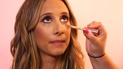#FORUM Tips Paling Ampuh Mengatasi Makeup Creasing di Bawah Mata