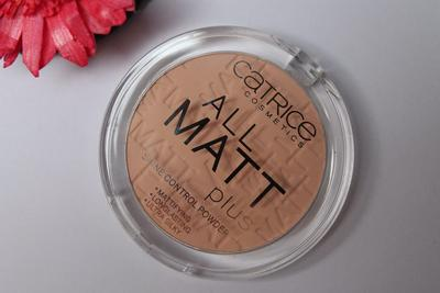 Kamu Perlu Tahu Review Ini Sebelum Membeli Catrice All Matt Plus Powder, Ladies!