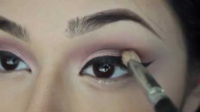 Tekstur dan Formula Eyeshadow