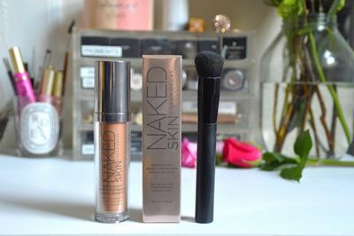 Review Urban Decay Naked Skin Weightless Ultra Definition: Liquid Foundation High End Terbaik Untuk Dapatkan Effortless Beauty!