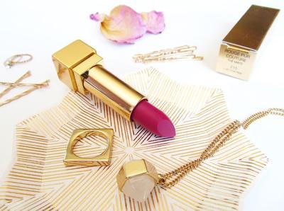 Mencari Lipstik Yang Tahan Lama? YSL Rouge Velvet Lipstick Bisa Jadi Pilihanmu