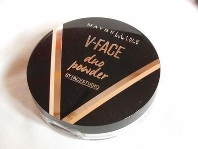 Maybelline V-Face Duo Powder, Produk Multifungsi yang Layak Kamu Miliki