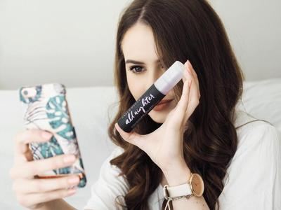 Review Urban Decay All Nighter Setting Spray, Setting Spray dengan Hasil Super Flawless All Day All Night!