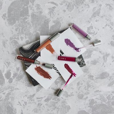 Review Cora Beauty, Lip Cream Lokal dengan 4 Pilihan Warna Cantik dan Kekinian!