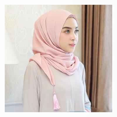#FORUM Model Hijab Ini Lagi Hits Banget di Kalangan Hijabers!