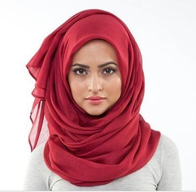 #FORUM Gaya hijab yang sudah ketinggalan dan jangan dipakai lagi